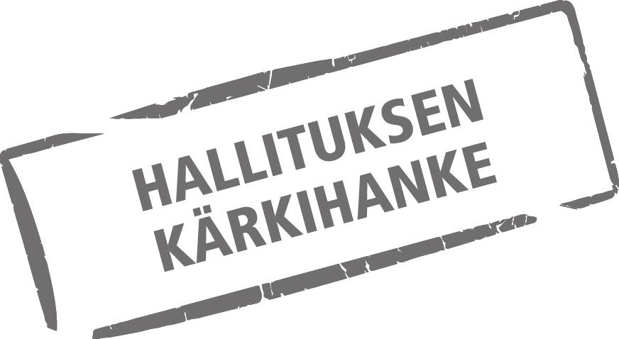 Ravinteiden kierrätyksen edistämistä ja Saaristomeren tilan parantamista koskeva ohjelma