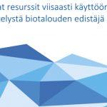 saantelysta-biotal-edistaja-selvitys