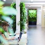 NaturVention-Hanken library