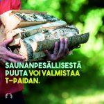 Infograafeja metsien kestävästä käytöstä