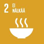 SDG 2 Ei nälkää