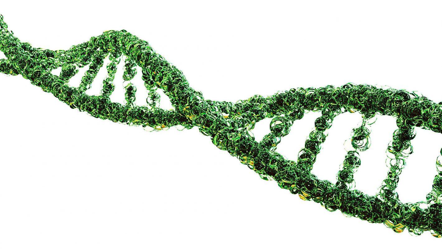 DNA-kierre.