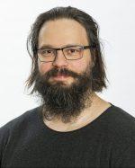 Kirjoittaja Marko Ahvenaisen kuva