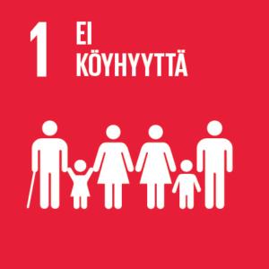 1. Ei köyhyyttä