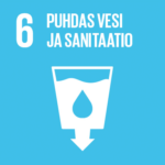 6. Puhdas vesi ja sanitaatio